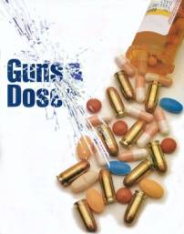 Guns_equals_dose