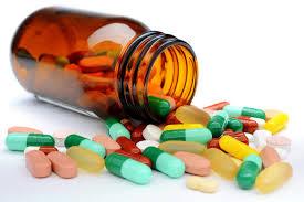 Lange termijn effecten van psychofarmaca (Ritalin, antidepressiva) komen boven water.